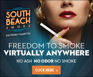 Freedom to Smoke Virtually Anywhere