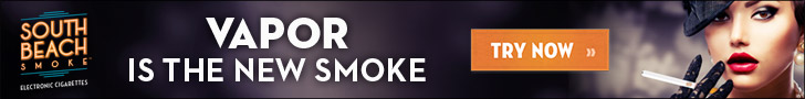 South Beach Smoke E-Cigarette - The Better Smoking Choice